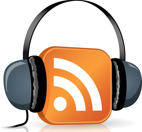 subscribe to podcast rss feed